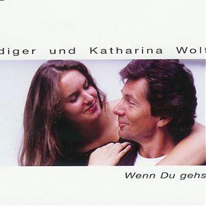 Rüdiger Wolff Wenn du gehst