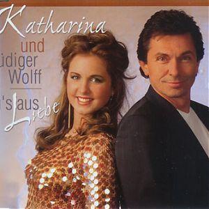 Rüdiger Wolff Tu es aus Liebe