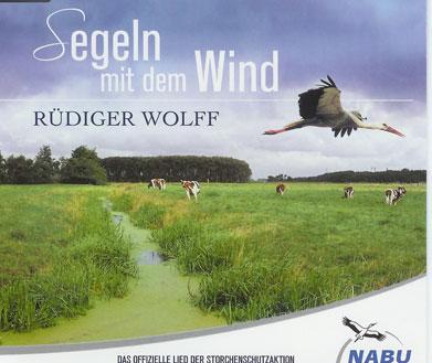 Rüdiger Wolff Segeln mit dem Wind