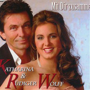 Rüdiger Wolff Mit dir zusammen