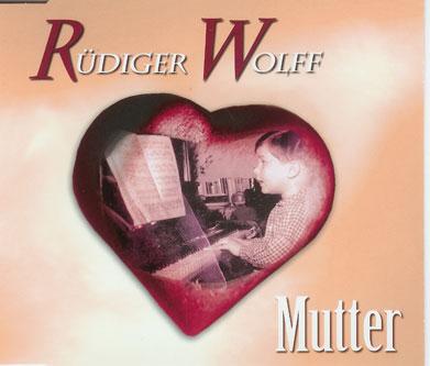 Rüdiger Wolff Mutter