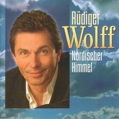 Rüdiger Wolff Nordischer Himmel