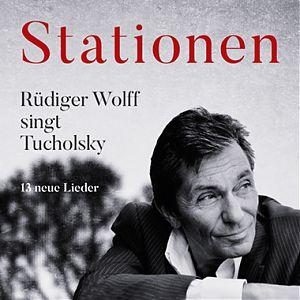 Rüdiger Wolff Stationen